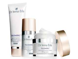Dr Irena Eris Telomeric 60+
