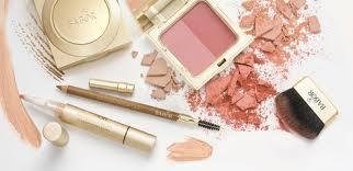 mineral make up coquitlam spa